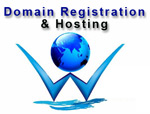 Web Hosting Company & Domain Registration